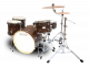 Legend One Mahogany 5 piece birch drum kit