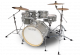 Legend Senior Cobalt 6 Piece Birch Drum Kit