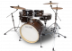 Legend Senior Mahogany 6 piece Birch Drum Kit